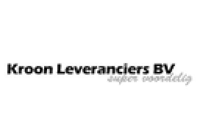 Kroon Leveranciers BV