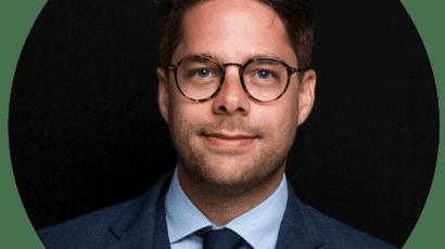 drs. mr. Joost Konings