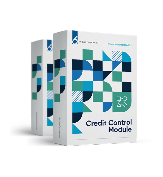 Credit Control Module