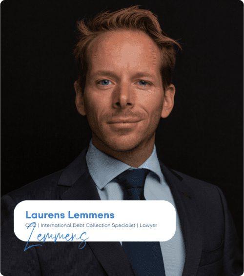Laurens Lemmens
