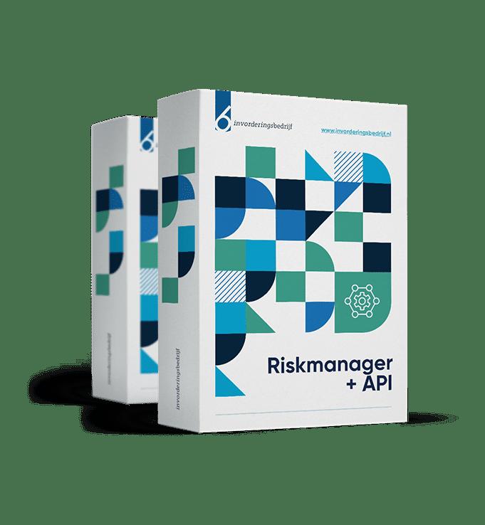 Riskmanager + API