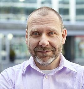 Arjen Lubbersma