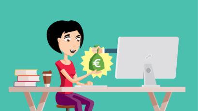 Mijn klant betaalt niet. 5 stappen om uw factuur snel betaald te krijgen!